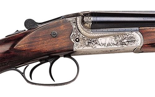 Merkel Safari Series Model 140-2.1 - Side by Side Double Rifle